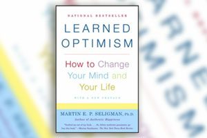 کتاب خوش بینی آموخته شده - مارتین سلیگمن