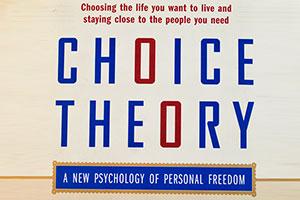کتاب نظریه انتخاب ویلیام گلاسر