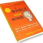 خلاصه کتاب ذهن کامل نو یا ذهن کاملاً جدید