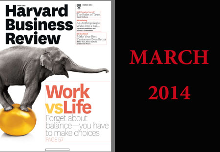 Harvard Business Review Download pdf