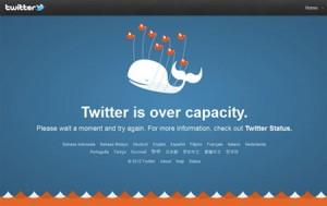 نهنگ توییتر