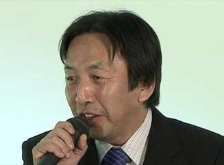 Masahiro Hara