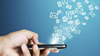 قواعد و اصول ارسال پیامک - طرح متمم