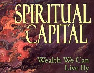 سرمایه معنوی دانا زوهر و یان مارشال