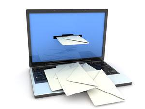 ایمیل مارکتینگ و ارسال انبوه ایمیل - روش نادرست بازاریابی و تبلیغات