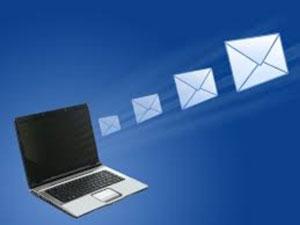 اخلاق ارسال و دریافت ایمیل