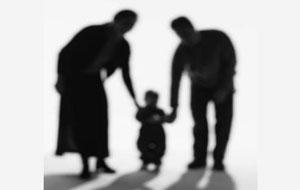 تحلیل رفتار متقابل - رفتار والدانه