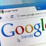 گوگل و جستجوهای کاربران