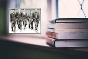 تاریخچه دوره MBA و رشته MBA در ایران و جهان - طرح متمم
