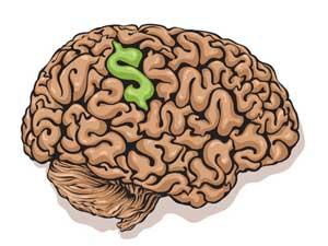 آدریان فرنهام و روانشناسی پول - متمم - محل توسعه مهارتهای من