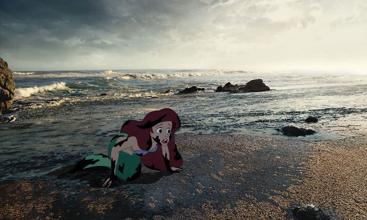 پری دریایی کوچولو – The Little Mermaid