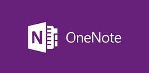 وان نوت Onenote مدیریت کار و زندگی شخصی - متمم - محل توسعه مهارتهای من