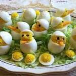 لذت خلاقیت های کوچک (در حد نیمرو و تخم مرغ)
