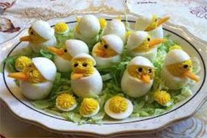 خلاقیت تخم مرغ و نیمرو - متمم - محل توسعه مهارتهای من