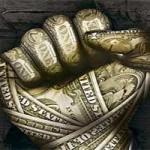 روانشناسی پول و رابطه پول و قدرت