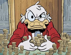 روانشناسی پول و ناکافی بودن پول - متمم - محل توسعه مهارتهای من