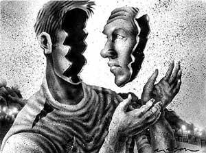 خودشناسی و عزت نفس و نقش آن در هوش هیجانی - متمم - محل توسعه مهارتهای من