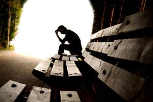 پاراگراف فارسی درباره رنج