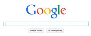 چرا صفحه اصلی گوگل تا این حد ساده است