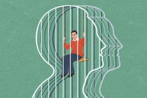 رویداد یا مدل ذهنی؟ کدام درست است؟