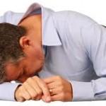 چرا همیشه خسته ام؟