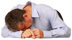 چرا خسته ایم؟ برخی از دلایل خستگی...