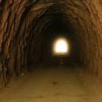 خطرناک ترین تونل، کوتاه ترین تونل