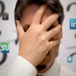 شبکه های اجتماعی و اشتباههای سرنوشتساز در آنها