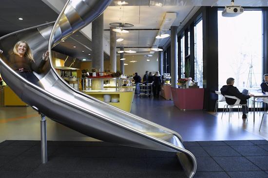 Google Office – Zurich