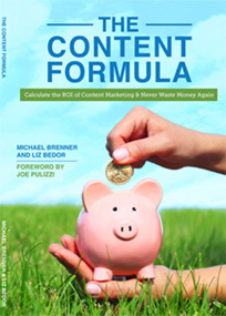 تعریف استراتژی محتوا از نگاه مایکل برنر در کتاب The Content Formula