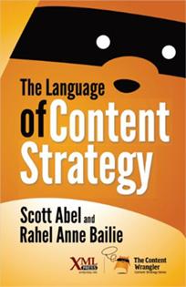 تعریف استراتژی محتوا از نگاه راهل بیلی در کتاب The Language of Content Strategy