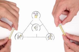 طراحی مدل کسب و کار