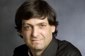 دن اریلی Dan Ariely
