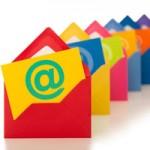 انواع ایمیلها در ایمیل مارکتینگ