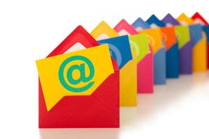 ایمیل مارکتینگ و تبلیغات آنلاین - متمم - محل توسعه مهارتهای من Email Marketing