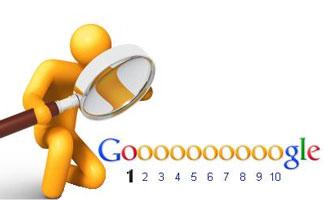 سئو و روش ارتقاء رتبه در گوگل