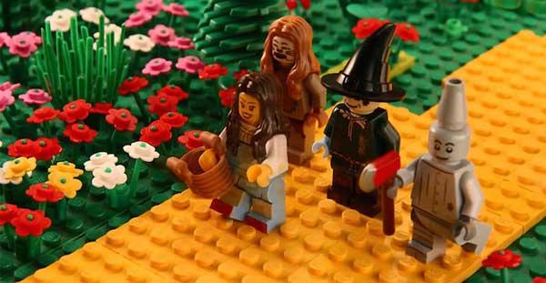 The Wizard of Oz (جادوگر شهر از)
