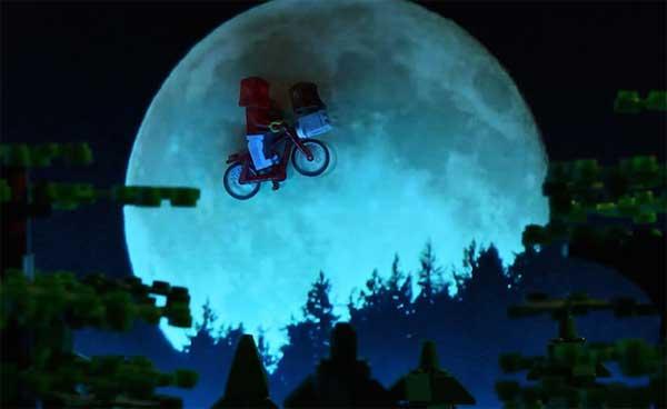 E.T. the Extra Terrestrial (ایتی موجود فرازمینی )