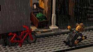 Singin' in the Rain (آواز در باران)