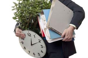 هزینه استعفای خود را کم کنید