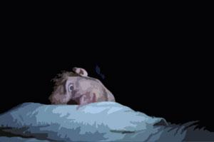 به علت کم خوابی چه اثرات نامطلوبی به وجود می آیند؟