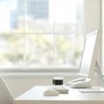 طراحی دفتر کار: مشکل اتاقهای بدون پنجره
