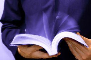 گرافوریا - استعداد خواندن سریع
