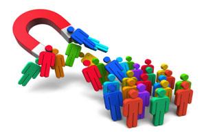 بازاریابی درونگرا یا بازاریابی جاذبه ای یا Inbound Marketing کدام ترجمه بهتری است؟