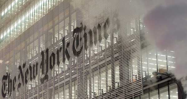 لری داونز و چالش نوآوری در روزنامه ها