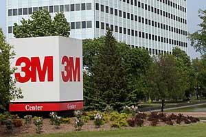 داستان کسب و کار در متمم - 3M تری ام و ادعای انکارناپذیر یک قرن نوآوری