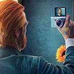 کمپین تبلیغاتی سامسونگ برای عکس سلفی