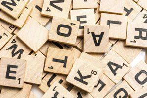 استعداد یادگیری کلمات یا سیلوگرام