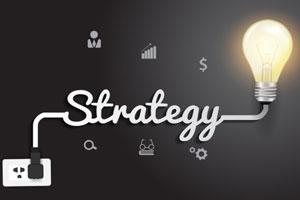 برنامه ریزی استراتژیک و تعریف مدیریت استراتژیک