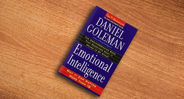 کتاب هوش هیجانی دنیل گلمن